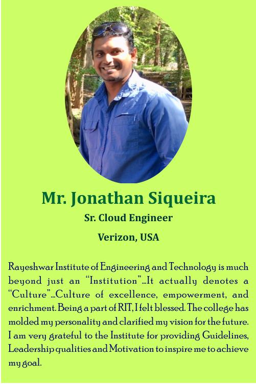 Jonathan Siqueira