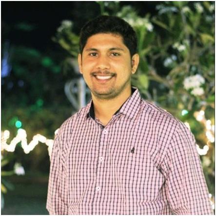 Gaurav Shenoy