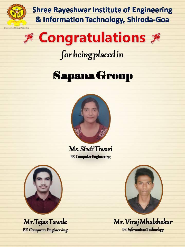 Sapna Group